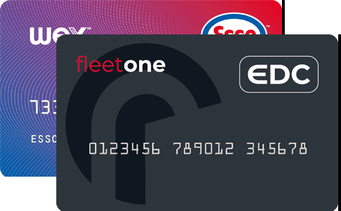 fleetone tankpas & Esso National-Tankpas